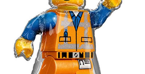 Лего Человечек Эммет