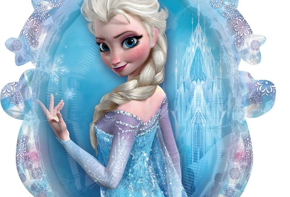 Фигура, Холодное сердце, Принцесса Эльза
