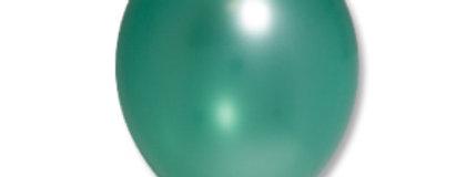 Металлик Green