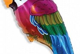 Супер попугай, 89 см