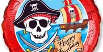 Шар Пират HB