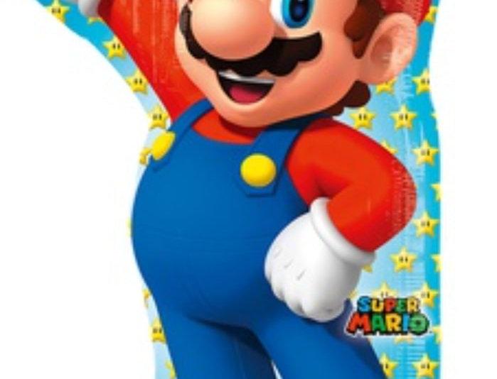 Шар Фигура Супер Марио