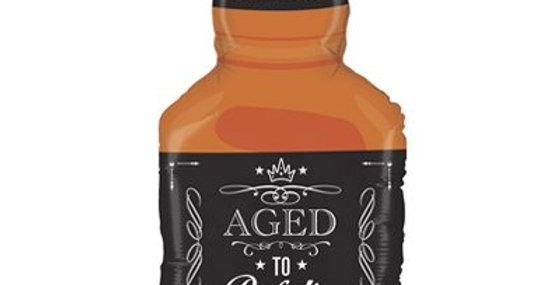 Бутылка Виски, 81 см