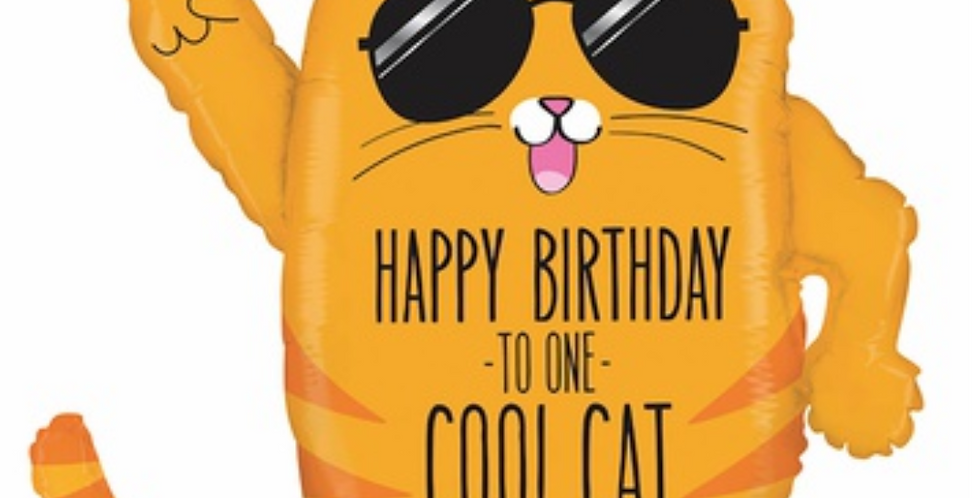 Фигура HB TO ONE COOL CAT