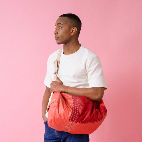 MATCH BAG R/PW