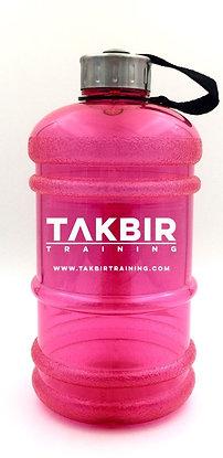 TKBR™ AQUA CYLINDER - PINK