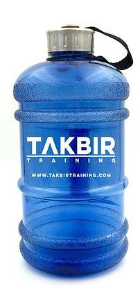TKBR™ AQUA CYLINDER -BLUE