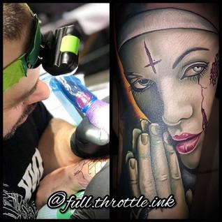 Victoria Tattoo Expo October 25 ~27 2019