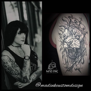 Victoria Tattoo Expo October 25 ~27 2019