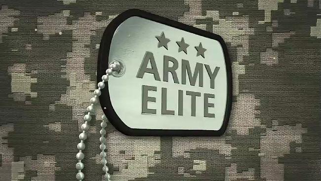 ARMY ELITE segment