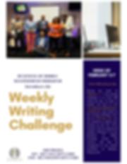 Weekly Writing Challenge - Feb 3-7.png