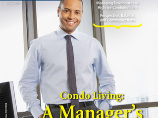 Managing the Relationship Between the Manager, the Board, and the Owners
