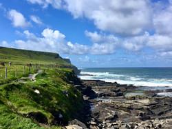 Doolin Cliff Walk