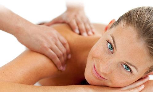 110 Minute Massage