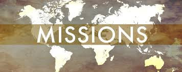 We Are Missional