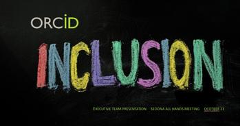 Interactive Presentation: Inclusion
