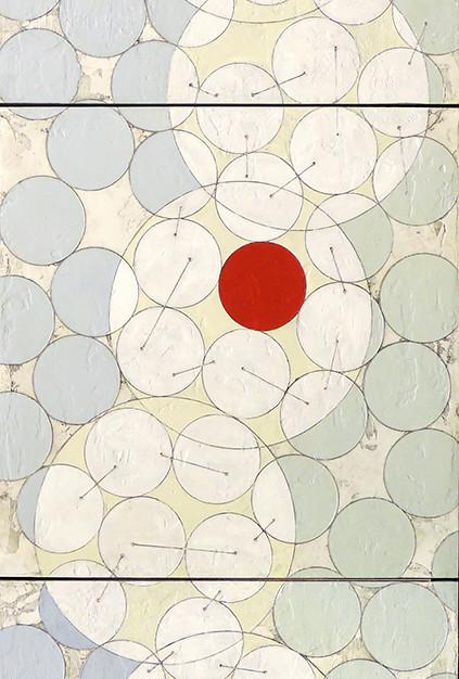Red Dot Rising