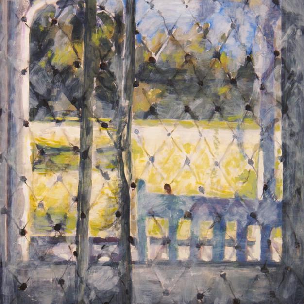 Fiore Curtain