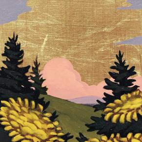Gold Dandelions