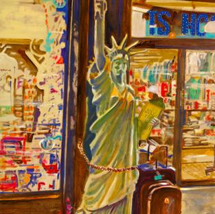Broadway Liberty No. 1