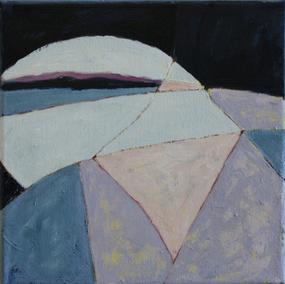 Sea Geometry No.168