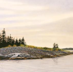 Cliff Island