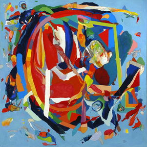 Homage to W.B., 2005