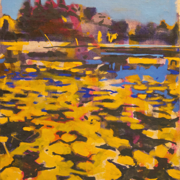 Fiore Lily Pond