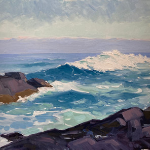Sea Wash