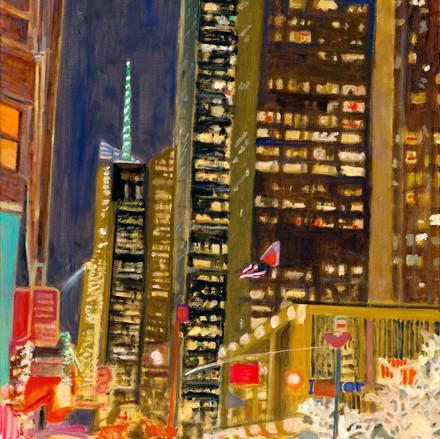6th Avenue: NYC No. 2