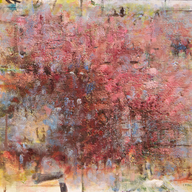 Layers of Time, 2002 - 2005