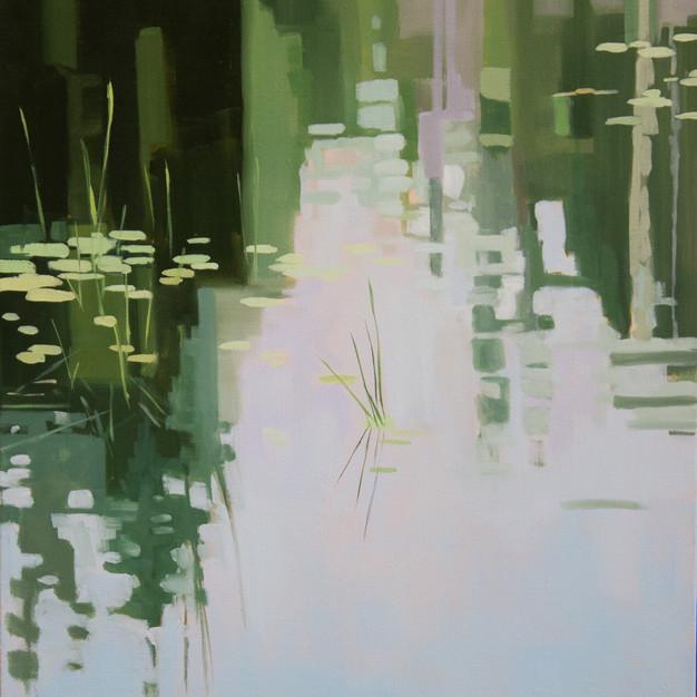 Reeds and Pads