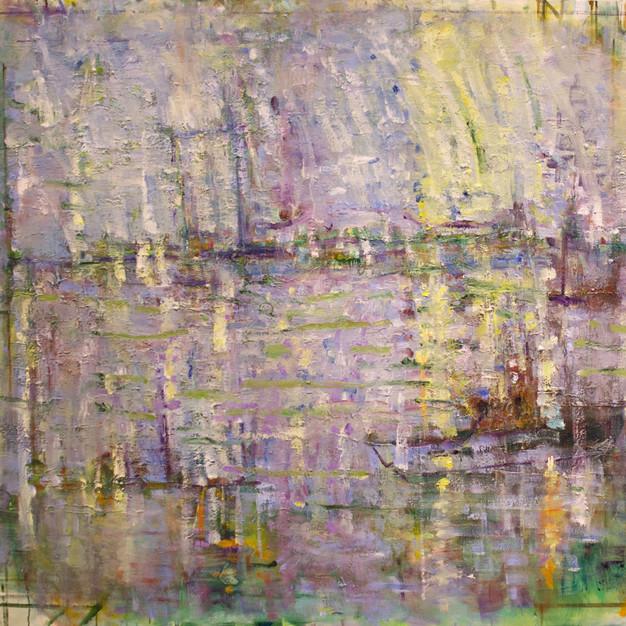 Harbor II (Damarascotta)