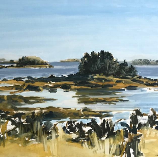 Witchwood Island