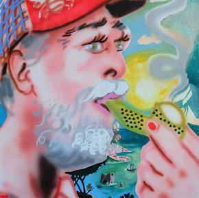 My Guy's Smokin'  2017