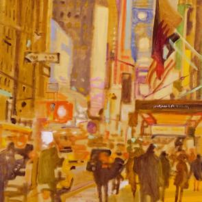 Manhattan No.1