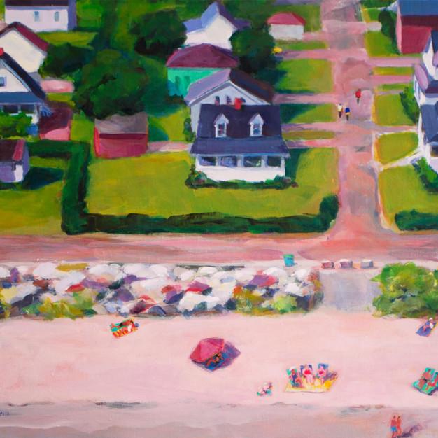Higgins Beach