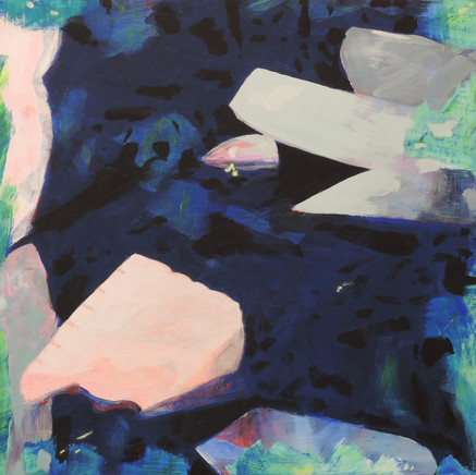 Tessa O'Brien Hurricane Quarry