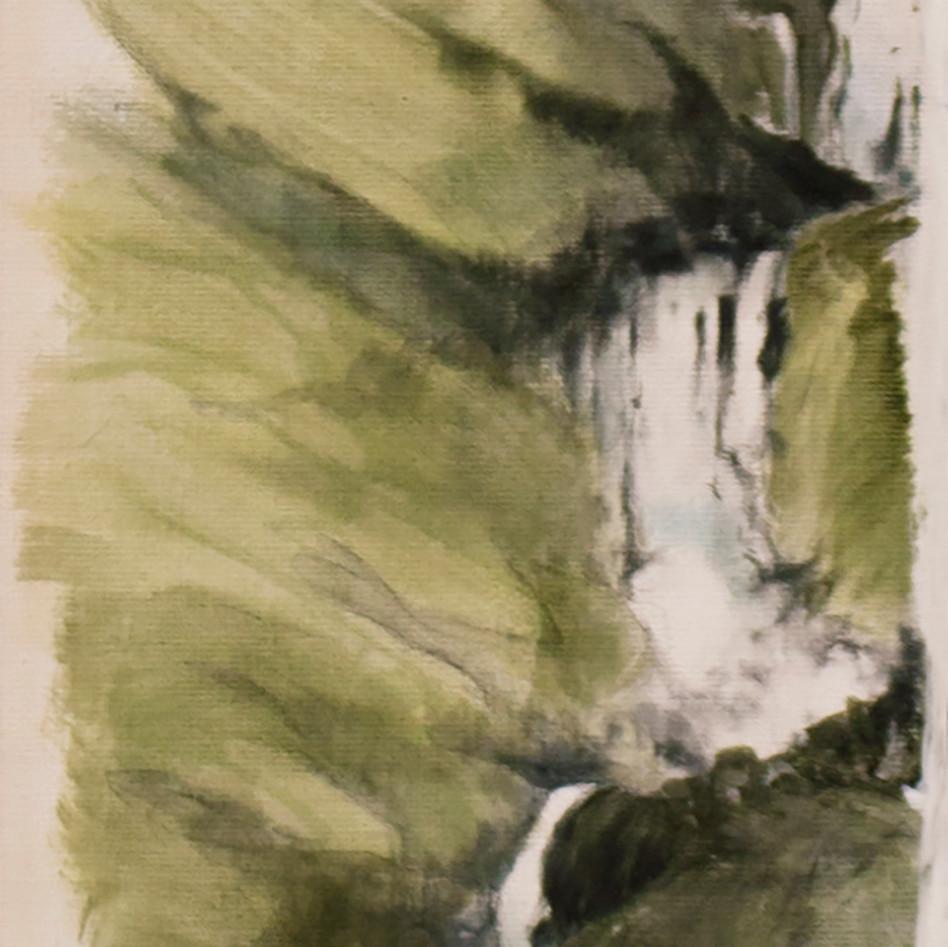 Kerry Falls