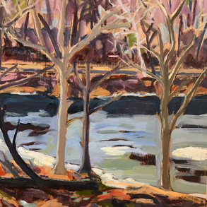 Androscoggin Series: End of March