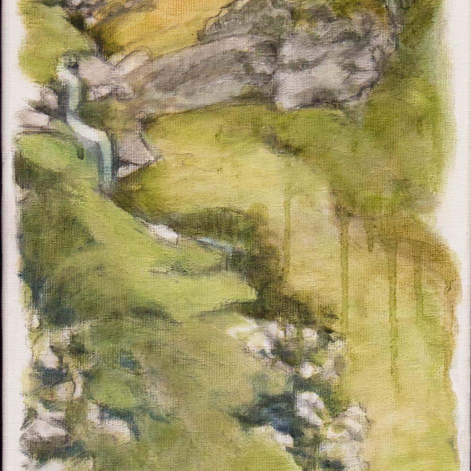 Glanteenassig Falls