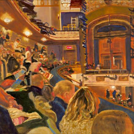 Shubert Theatre: NYC No. 2