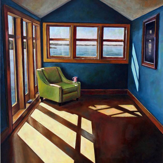 Room Full of Blues