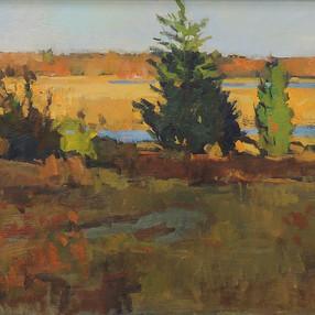 Dusk, November