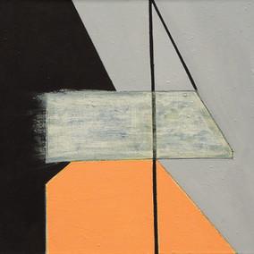 Frances Hynes, Life Line, 1988