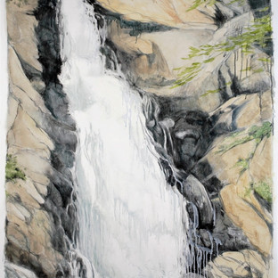 Little Poplar Falls