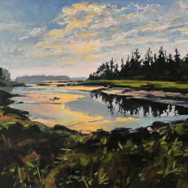 Mary Look Point, Marsh Harbor
