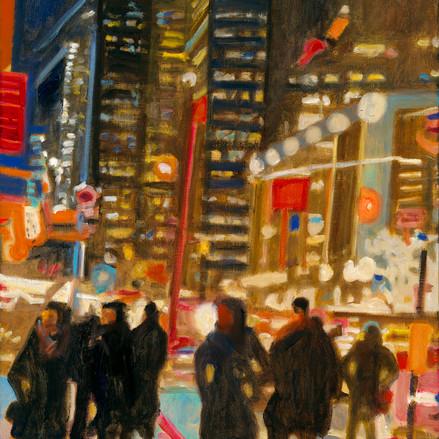 6th Avenue: NYC No. 1