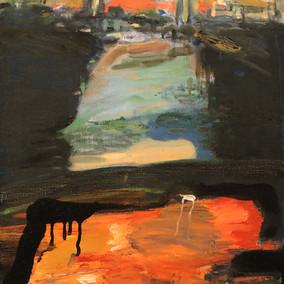 R. Brown Lethem, Gownaus Canal 1986