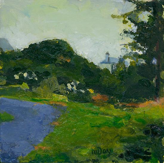 Connemara, Blue Driveway, Ardbear